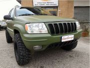 JEEP GRAND CHEROKEE 3.100 LIMITED MILITARY