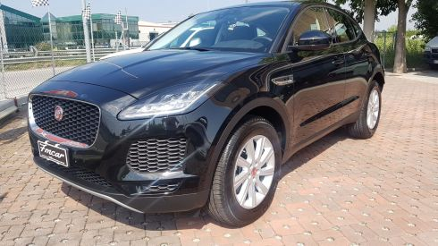 JAGUAR E-Pace 20 D 240 CV SE*Surround camera*