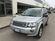 LAND ROVER FREELANDER 2 S AUTOMATICA