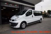 Renault Trafic 2.0 dCi/115 PL-TN Passenger 9 POSTI IN OTTIME COND