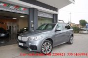 BMW X5 XDRIVE40D MSPORT PANORAMA HEAD-UP NAVI PRO FULL OP