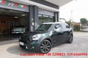 MINI Countryman Cooper SD ALL4 AUTOMATICA UNIPROPR CINGHIA SOSTIT.