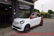 Smart ForFour 90 0.9 Turbo twinamic Passion BRABUS PACK PANORAMA