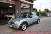 MINI Cooper  1.6 16V CERCHI CLIMA RADIO CD ASSETTO SPORTIVO TOP