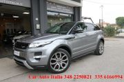 "Land Rover Range Rover Evoque 2.2 SD4 5p. Dynamic 20"" NAVI PANORAMA MEMORY FULL"