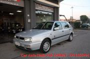 Volkswagen Golf III 1.6i 101 CV 5porte Movie Air UNICOPROPRIETARIO
