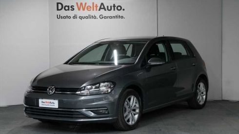 VOLKSWAGEN Golf 5p 1.6 tdi Business 115cv dsg