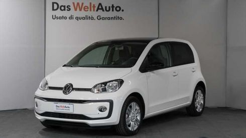 VOLKSWAGEN Up! 5p 1.0 High up! 75cv