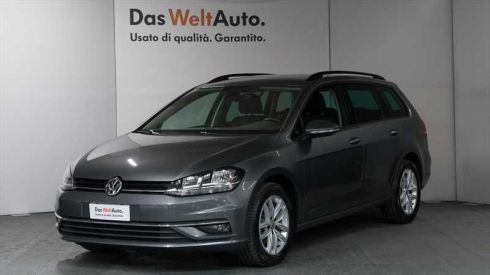VOLKSWAGEN Golf var. 1.6 tdi Highline 115cv