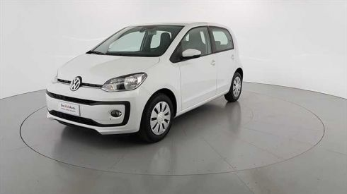 VOLKSWAGEN Up! 5p 1.0 Move up! 60cv