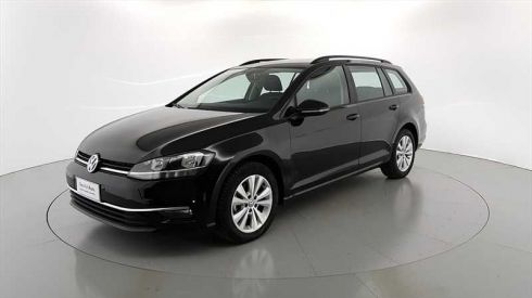 VOLKSWAGEN Golf var. 1.6 tdi Business 110cv