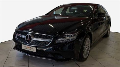 MERCEDES-BENZ CLS Sh.Brake 250 d Sport (BT)