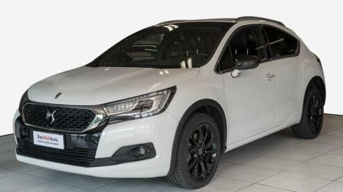 DS DS 4 2.0 Crossback bluehdi Sport Chic S&S 180cv eat