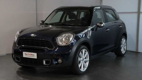 MINI Countryman mini countryman 2.0 SD Cooper