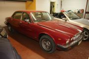 JAGUAR XJ6 4.2 Epoca 1985