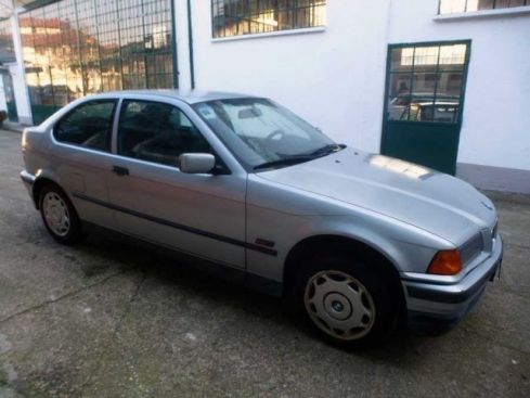 BMW 316 316 Compact