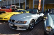 BMW Z3 2.8 24V CAT ROADSTER Usata 1998