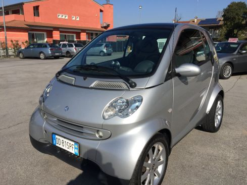SMART ForTwo 700cc GreenStyle