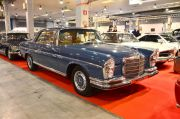 MERCEDES-BENZ 280 SE 3.5 Epoca 1969