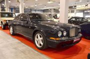 BENTLEY CONTINENTAL T Usata 1998