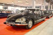 CITROEN DS 21 Epoca 1972