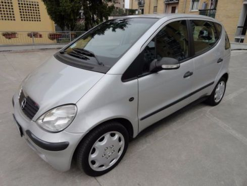 MERCEDES-BENZ A 170 CDI Lunga *UNICO PROPRIETARIO*