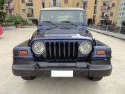 JEEP WRANGLER 4.0 L CAT SPORT HARD TOP (EU) *UNICO PROPRIETARIO* used car 1997