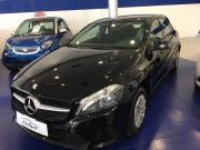 MERCEDES-BENZ A 180 D EXECUTIVE Usata 2018