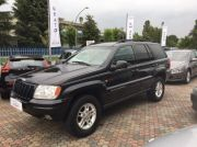 Jeep Grand Cherokee 3.1 TD cat Limited