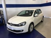 Volkswagen Golf 1.6 5p. Highline BiFuel