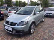 Volkswagen Golf Plus Cross 1.9 TDI DPF DSG