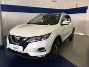 Nissan Qashqai 1.5 dCi BUSINESS NEW MODEL