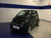 Smart ForTwo 1000 75 kW coupé BRABUS