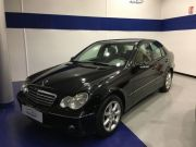 Mercedes-Benz C 220 CDI cat Elegance
