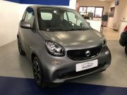 SMART FORTWO 70 1.0 TWINAMIC PASSION Km 0 2017