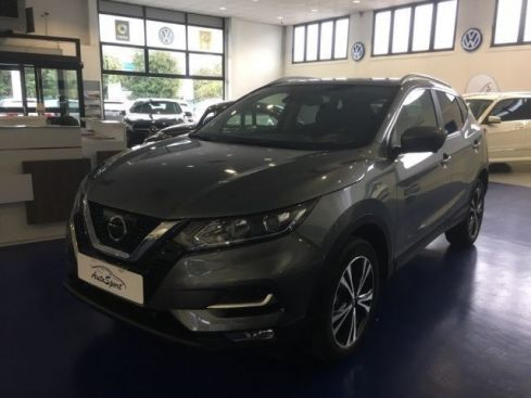 NISSAN Qashqai 1.5 dCi N-Connecta NEW MODEL