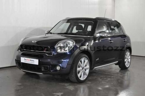 MINI Cooper S Countryman Mini 1.6 Cooper S ALL4