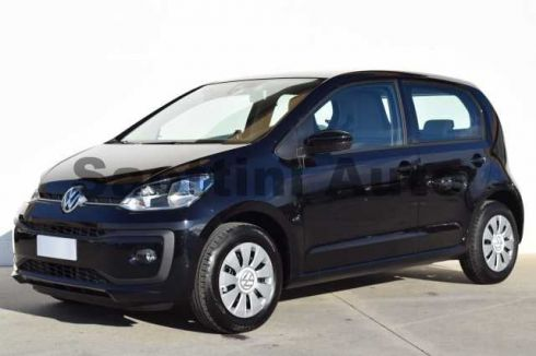 VOLKSWAGEN Up! 1.0 75 CV move up!