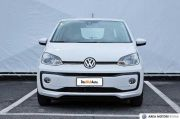 VOLKSWAGEN UP! 1.0 5P. MOVE Usata 2017