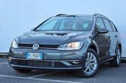 VOLKSWAGEN GOLF 1.6 TDI 115 CV BUSINESS BLUEMOTION TECHN