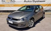 VOLKSWAGEN GOLF VII 1.6 TDI 110 CV 5P. BUSINESS BLUEMOTION T
