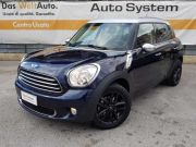 MINI Cooper D Countryman Mini 2.0 Cooper D Business Automatica