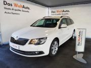 SKODA SUPERB 2.0 TDI CR 140CV DSG WAGON AMBITION Usata 2014