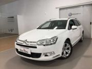 Citroen C5 C5 2.0 HDi 160 aut. Seduction Tourer