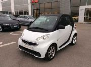 Smart ForTwo fourtwo 2ª serie 1000 52 kW MHD coupé pu