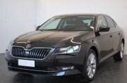 SKODA SUPERB 2.0 TDI DSG EXECUTIVE