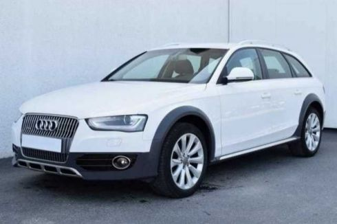 AUDI A4 Allroad 2.0 TDI 177CV S tronic Business Plus