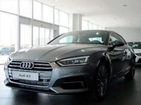AUDI A5 Coupé 40 TFSI 190CV S tronic Business Sp