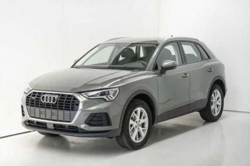 AUDI Q3 35 TDI 150CV quattro Business