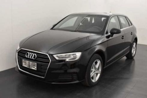 AUDI A3 SPB 30 TDI 116CV Business